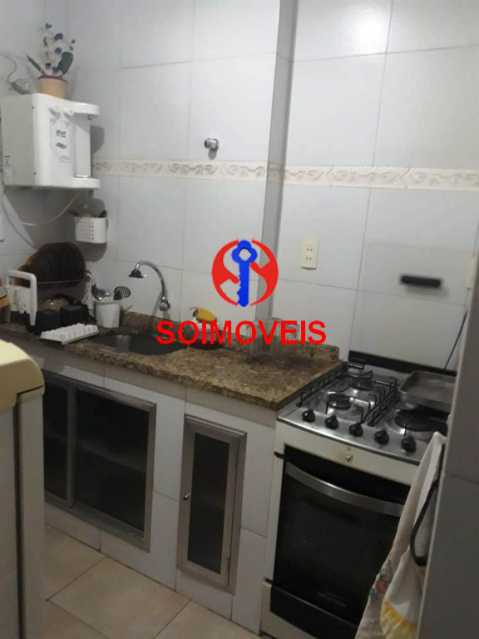 CZ - Apartamento 2 quartos à venda Andaraí, Rio de Janeiro - R$ 400.000 - TJAP20909 - 18
