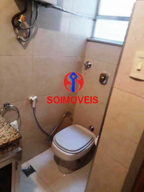 BH - Apartamento 2 quartos à venda Andaraí, Rio de Janeiro - R$ 400.000 - TJAP20909 - 17