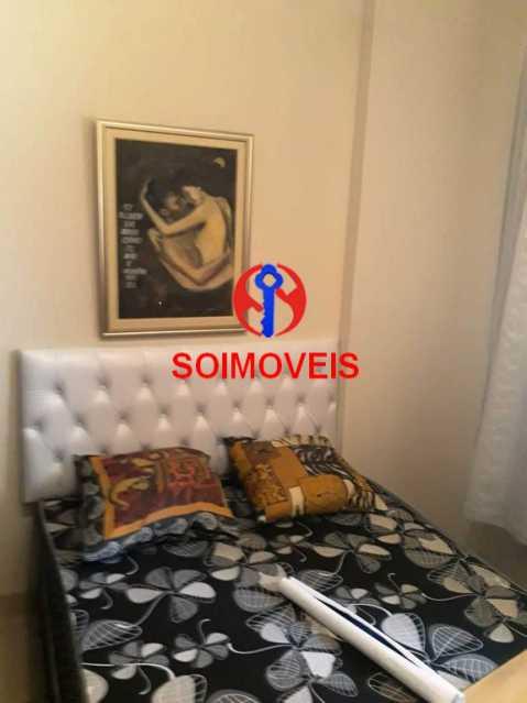 QT - Apartamento 2 quartos à venda Andaraí, Rio de Janeiro - R$ 400.000 - TJAP20909 - 11