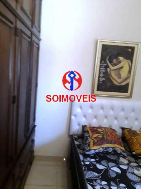 QT - Apartamento 2 quartos à venda Andaraí, Rio de Janeiro - R$ 400.000 - TJAP20909 - 10