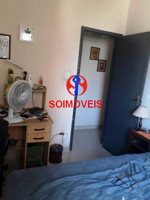 QT - Apartamento 2 quartos à venda Andaraí, Rio de Janeiro - R$ 400.000 - TJAP20909 - 13