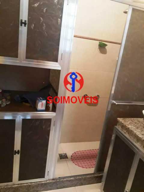 BH - Apartamento 2 quartos à venda Andaraí, Rio de Janeiro - R$ 400.000 - TJAP20909 - 16