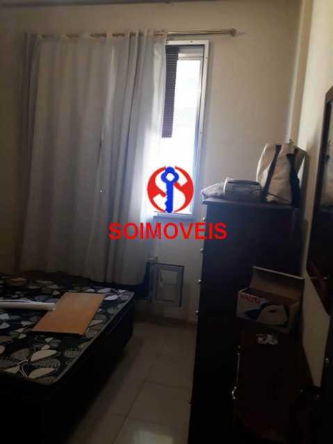 QT - Apartamento 2 quartos à venda Andaraí, Rio de Janeiro - R$ 400.000 - TJAP20909 - 12