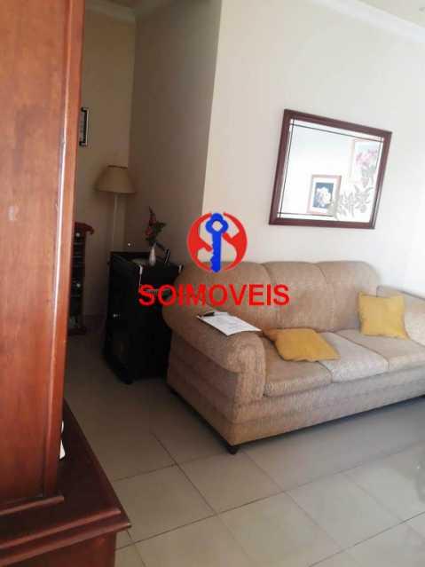 SL - Apartamento 2 quartos à venda Andaraí, Rio de Janeiro - R$ 400.000 - TJAP20909 - 6