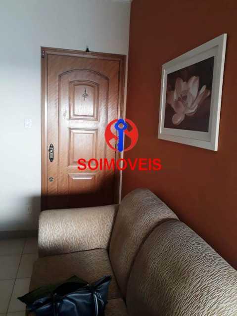 SL - Apartamento 2 quartos à venda Andaraí, Rio de Janeiro - R$ 400.000 - TJAP20909 - 7