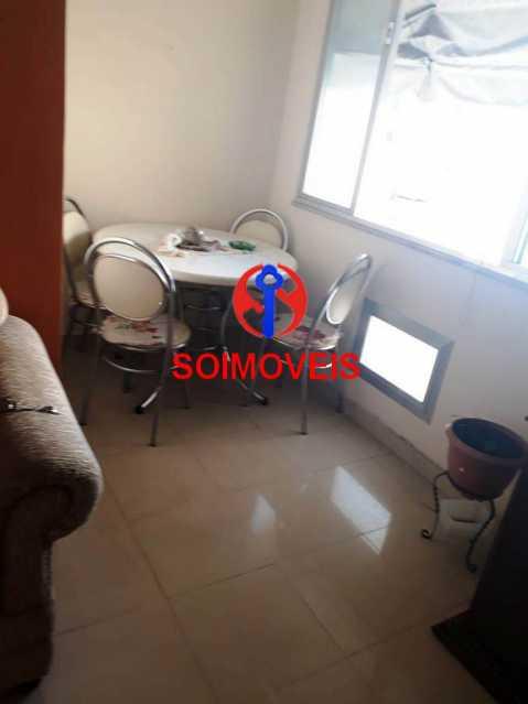 SL - Apartamento 2 quartos à venda Andaraí, Rio de Janeiro - R$ 400.000 - TJAP20909 - 8