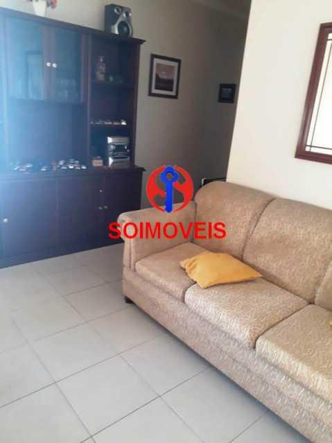 SL - Apartamento 2 quartos à venda Andaraí, Rio de Janeiro - R$ 400.000 - TJAP20909 - 5