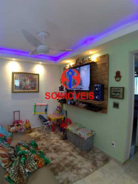 SL - Apartamento 2 quartos à venda Lins de Vasconcelos, Rio de Janeiro - R$ 235.000 - TJAP20910 - 3