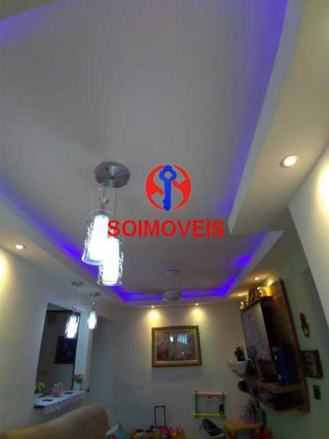 SL - Apartamento 2 quartos à venda Lins de Vasconcelos, Rio de Janeiro - R$ 235.000 - TJAP20910 - 5