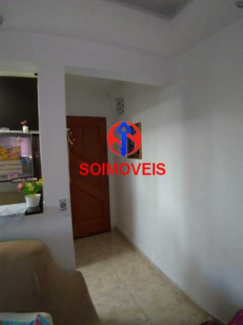 SL - Apartamento 2 quartos à venda Lins de Vasconcelos, Rio de Janeiro - R$ 235.000 - TJAP20910 - 8