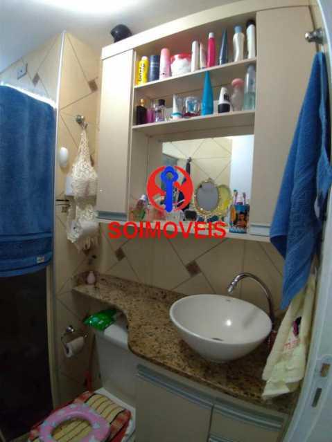 BH - Apartamento 2 quartos à venda Lins de Vasconcelos, Rio de Janeiro - R$ 235.000 - TJAP20910 - 15