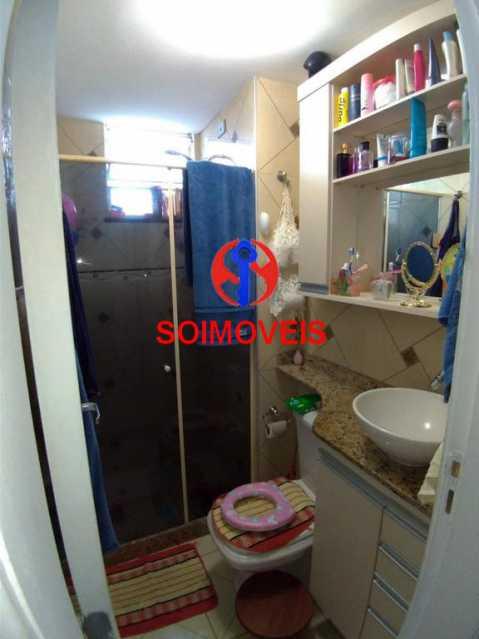 BH - Apartamento 2 quartos à venda Lins de Vasconcelos, Rio de Janeiro - R$ 235.000 - TJAP20910 - 14