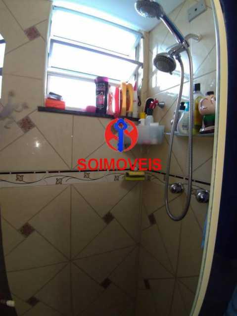 BH - Apartamento 2 quartos à venda Lins de Vasconcelos, Rio de Janeiro - R$ 235.000 - TJAP20910 - 16