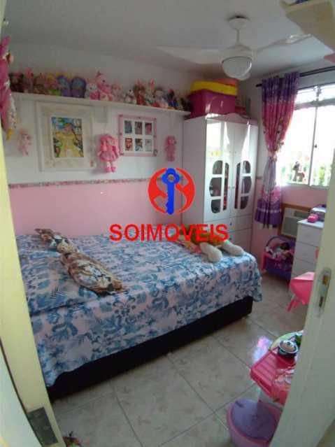 QT - Apartamento 2 quartos à venda Lins de Vasconcelos, Rio de Janeiro - R$ 235.000 - TJAP20910 - 11