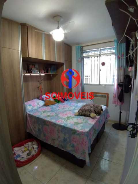 QT - Apartamento 2 quartos à venda Lins de Vasconcelos, Rio de Janeiro - R$ 235.000 - TJAP20910 - 9
