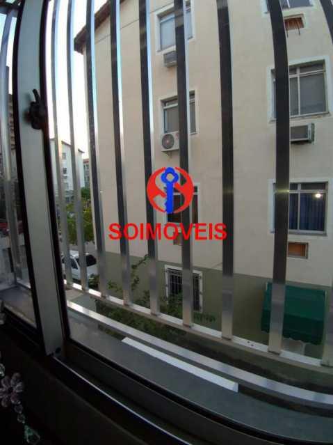 VIS - Apartamento 2 quartos à venda Lins de Vasconcelos, Rio de Janeiro - R$ 235.000 - TJAP20910 - 22