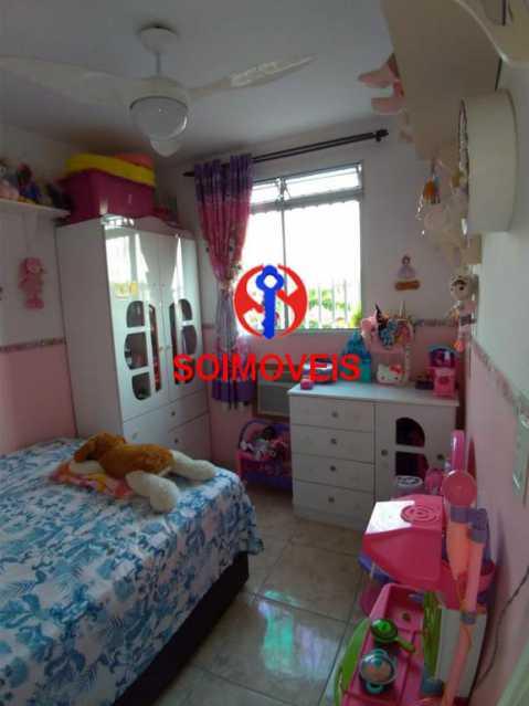 QT - Apartamento 2 quartos à venda Lins de Vasconcelos, Rio de Janeiro - R$ 235.000 - TJAP20910 - 12