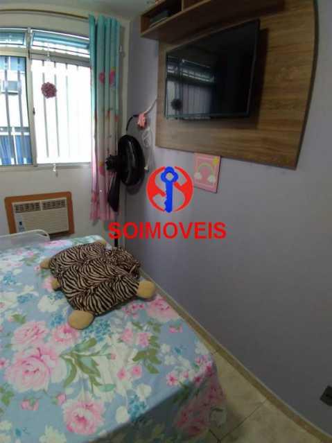 QT - Apartamento 2 quartos à venda Lins de Vasconcelos, Rio de Janeiro - R$ 235.000 - TJAP20910 - 10