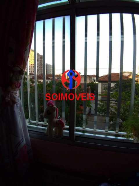 VIS QT - Apartamento 2 quartos à venda Lins de Vasconcelos, Rio de Janeiro - R$ 235.000 - TJAP20910 - 13