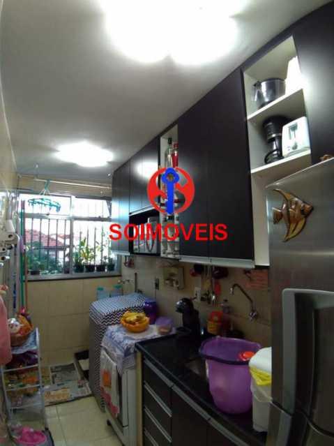 CZ - Apartamento 2 quartos à venda Lins de Vasconcelos, Rio de Janeiro - R$ 235.000 - TJAP20910 - 19