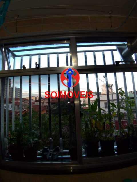VIST - Apartamento 2 quartos à venda Lins de Vasconcelos, Rio de Janeiro - R$ 235.000 - TJAP20910 - 21