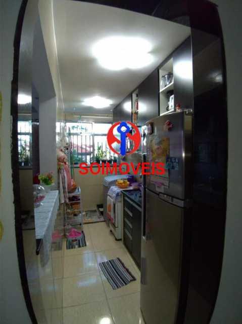 CZ - Apartamento 2 quartos à venda Lins de Vasconcelos, Rio de Janeiro - R$ 235.000 - TJAP20910 - 18