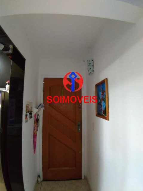 ACESSO CZ - Apartamento 2 quartos à venda Lins de Vasconcelos, Rio de Janeiro - R$ 235.000 - TJAP20910 - 17