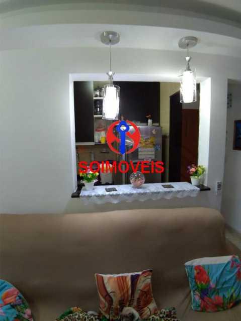 SL - Apartamento 2 quartos à venda Lins de Vasconcelos, Rio de Janeiro - R$ 235.000 - TJAP20910 - 6