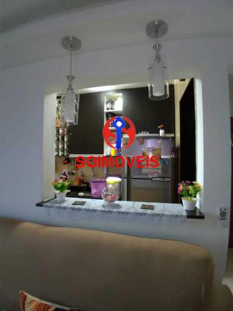 SL - Apartamento 2 quartos à venda Lins de Vasconcelos, Rio de Janeiro - R$ 235.000 - TJAP20910 - 7