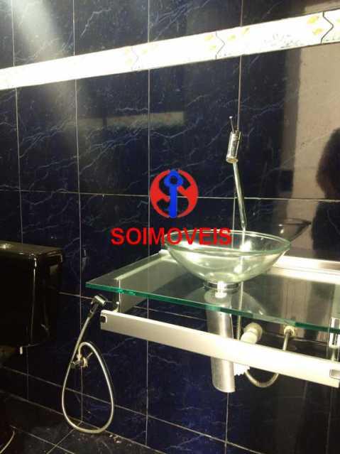 bh - Apartamento 2 quartos à venda Todos os Santos, Rio de Janeiro - R$ 220.000 - TJAP20916 - 14