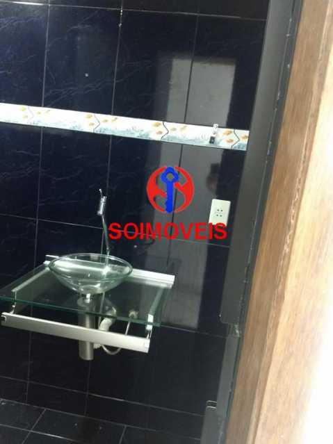 bh - Apartamento 2 quartos à venda Todos os Santos, Rio de Janeiro - R$ 220.000 - TJAP20916 - 13