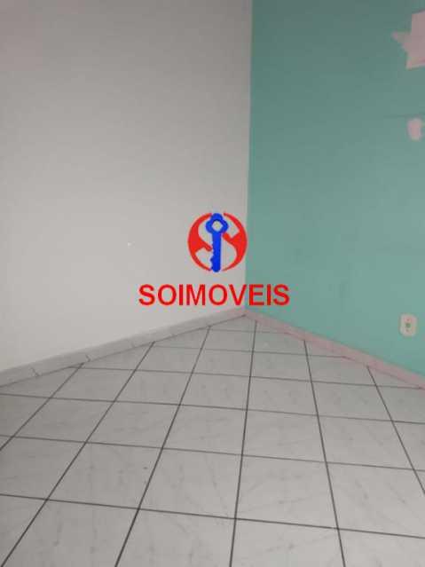 qt - Apartamento 2 quartos à venda Todos os Santos, Rio de Janeiro - R$ 220.000 - TJAP20916 - 9