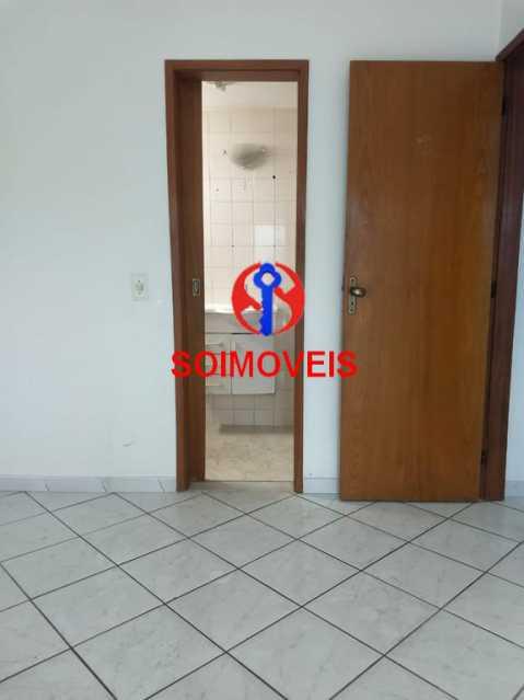 qt - Apartamento 2 quartos à venda Todos os Santos, Rio de Janeiro - R$ 220.000 - TJAP20916 - 10