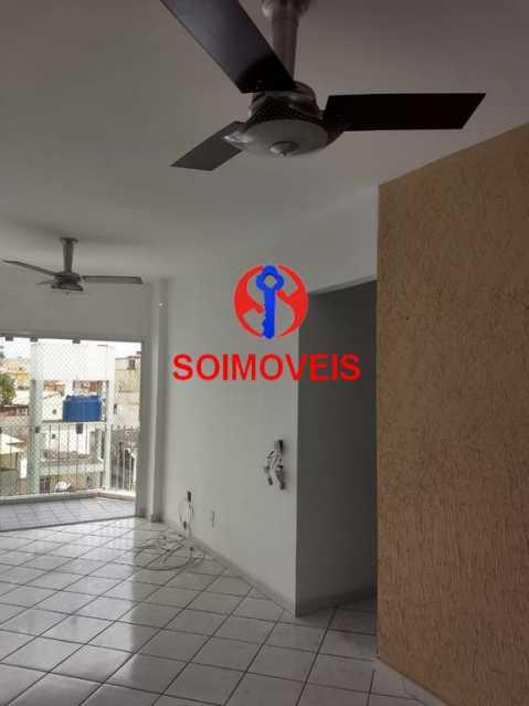 sl - Apartamento 2 quartos à venda Todos os Santos, Rio de Janeiro - R$ 220.000 - TJAP20916 - 1