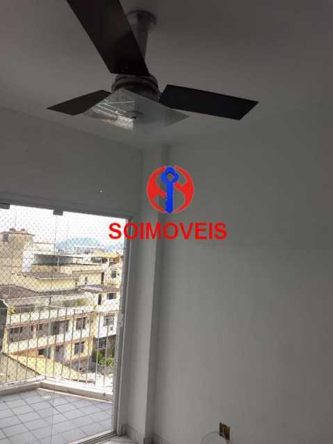 sl - Apartamento 2 quartos à venda Todos os Santos, Rio de Janeiro - R$ 220.000 - TJAP20916 - 3