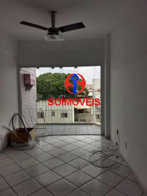 sl - Apartamento 2 quartos à venda Todos os Santos, Rio de Janeiro - R$ 220.000 - TJAP20916 - 4