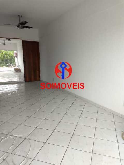 sl - Apartamento 2 quartos à venda Todos os Santos, Rio de Janeiro - R$ 220.000 - TJAP20916 - 5