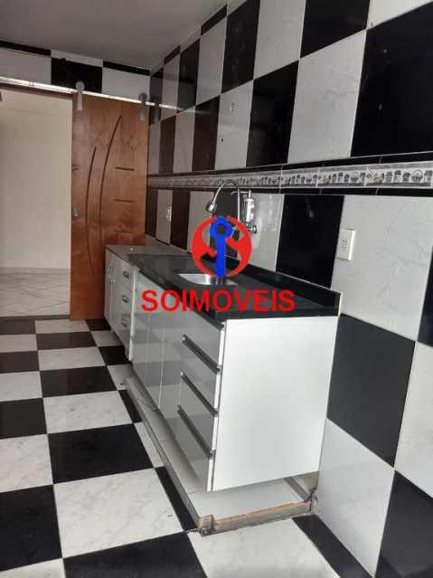 cz - Apartamento 2 quartos à venda Todos os Santos, Rio de Janeiro - R$ 220.000 - TJAP20916 - 24