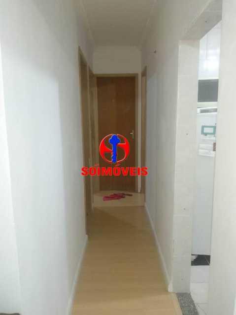 ENTRADA - Apartamento 3 quartos à venda Cachambi, Rio de Janeiro - R$ 190.000 - TJAP30415 - 1