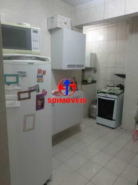 COZINHA - Apartamento 3 quartos à venda Cachambi, Rio de Janeiro - R$ 190.000 - TJAP30415 - 4
