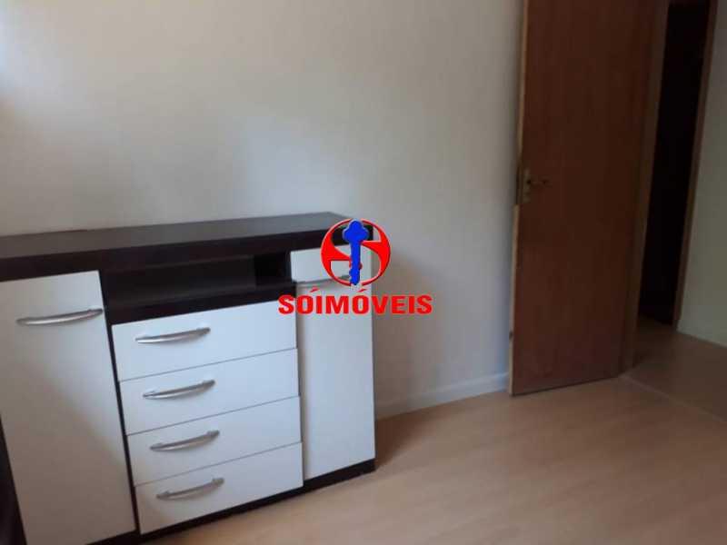 QUARTO - Apartamento 3 quartos à venda Cachambi, Rio de Janeiro - R$ 190.000 - TJAP30415 - 6