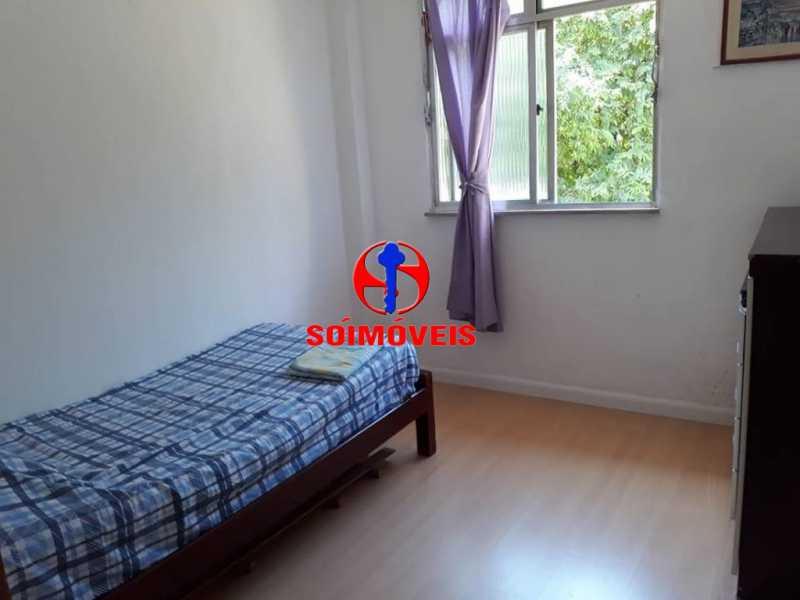 QUARTO - Apartamento 3 quartos à venda Cachambi, Rio de Janeiro - R$ 190.000 - TJAP30415 - 7