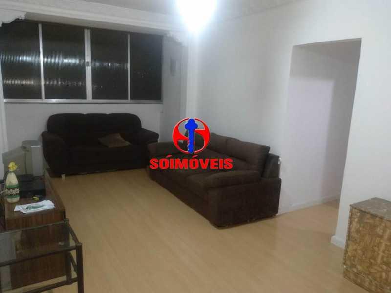 SALA - Apartamento 3 quartos à venda Cachambi, Rio de Janeiro - R$ 190.000 - TJAP30415 - 3