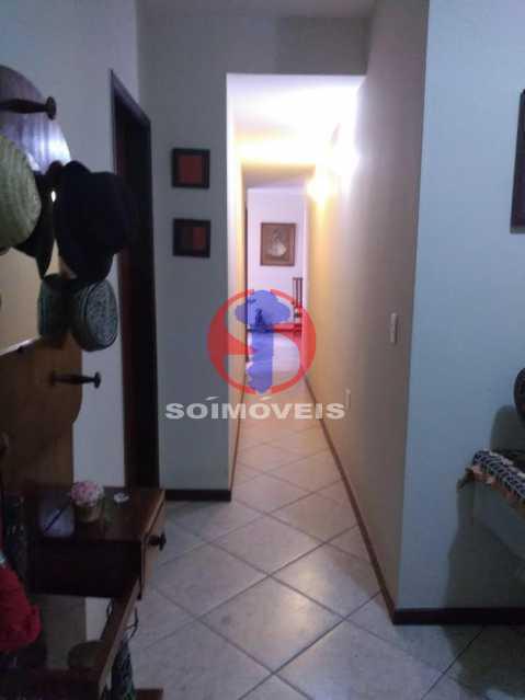 WhatsApp Image 2021-05-11 at 1 - Cobertura 3 quartos à venda Tijuca, Rio de Janeiro - R$ 1.200.000 - TJCO30030 - 11