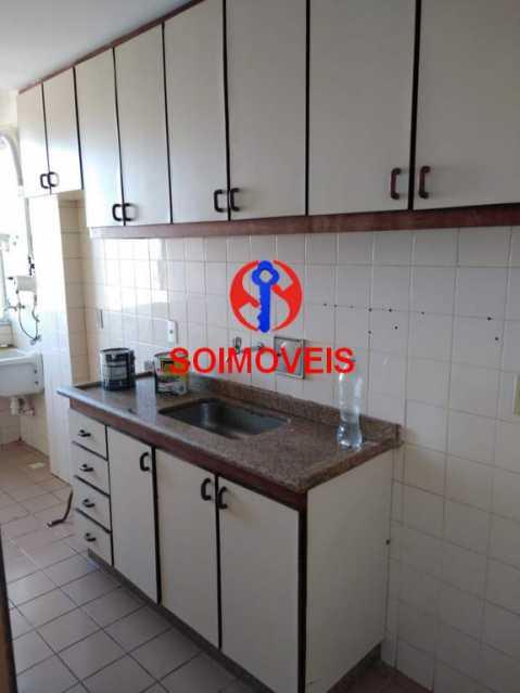 cz - Apartamento 2 quartos à venda Todos os Santos, Rio de Janeiro - R$ 235.000 - TJAP20918 - 19