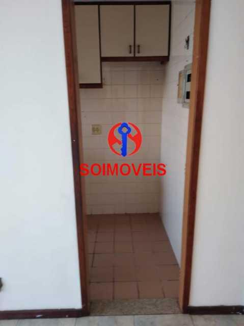 cz - Apartamento 2 quartos à venda Todos os Santos, Rio de Janeiro - R$ 235.000 - TJAP20918 - 18