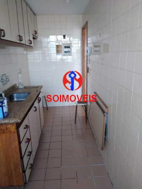 cz - Apartamento 2 quartos à venda Todos os Santos, Rio de Janeiro - R$ 235.000 - TJAP20918 - 20