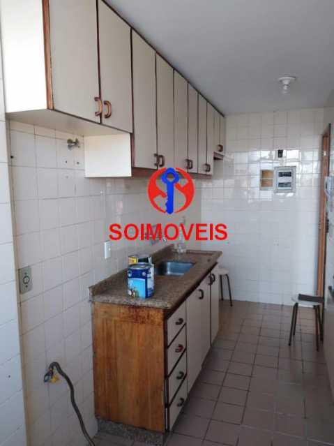 cz - Apartamento 2 quartos à venda Todos os Santos, Rio de Janeiro - R$ 235.000 - TJAP20918 - 21