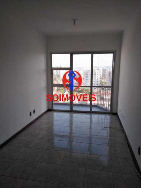 sl - Apartamento 2 quartos à venda Todos os Santos, Rio de Janeiro - R$ 235.000 - TJAP20918 - 1