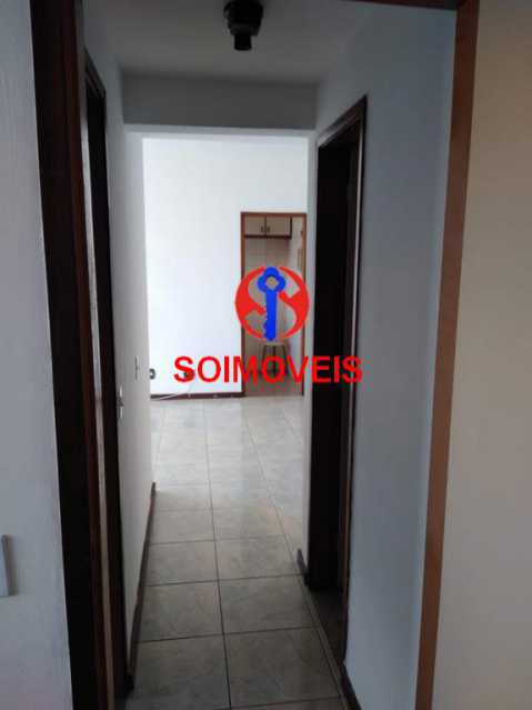 circ - Apartamento 2 quartos à venda Todos os Santos, Rio de Janeiro - R$ 235.000 - TJAP20918 - 7